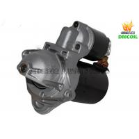 Buy cheap Low Noise Car Starter Motor Custom Packing For Chevrolet Sonic Opel Astra from wholesalers