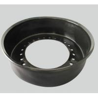 Buy cheap Automobile Fuel Gas Pressure Reducing Valve Diaphragm Molding Rubber Spare Parts from wholesalers