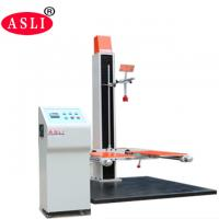 Buy cheap Laboratory Carton Box Package Drop Test Packaging Drop Test Machine For Lab Test Equipment from wholesalers