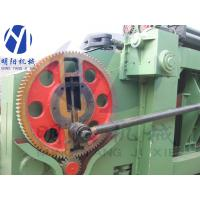 gabion mesh braiding machinery