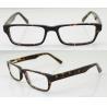 Buy cheap Acetate Women / Men Optical Frames, Durable Hand Made Acetate Eyewear Frames from wholesalers