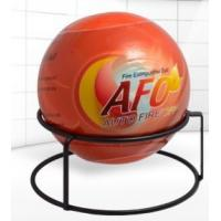 Buy cheap Light Weight Fire Extinguisher Ball 1.3kg Easy Operate With Logo Printing product