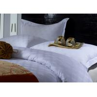 Buy cheap Plain Sateen Luxury Hotel Collection Comforter Bedding Sets Beautiful Duver Cover Sets from wholesalers