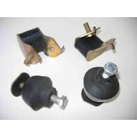 Buy cheap Custom Rubber Mounts / Anti Vibration Mounts / Rubber Bonded to Metal from wholesalers