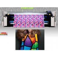 Buy cheap Stable Digital Textile Printing Machine 110v / 220v Voltage Banner Printing Machine from wholesalers
