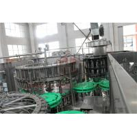 Buy cheap Automatic Glass Bottle Juice Filling Bottling And Sealing Machine For 750ml from wholesalers