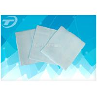 Buy cheap Underpad with good absorbency , single use, soft ,CE and ISO certificate from wholesalers