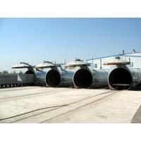 Buy cheap Pressure Vessel Flyash Brick Concrete Chemical Autoclave For AAC Blocks product