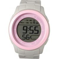 Buy cheap Waterproof Womens Digital Watches With Reverse LCD Alarm 24 Hour from wholesalers