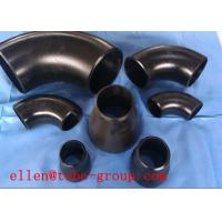 Buy cheap TOBO STEEL Group TOBO STEEL Group ASTM A234 WPB from wholesalers