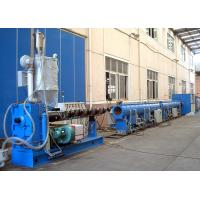 Buy cheap 20-110mm PE pipe/tube Extrusion Machinery/Equipment/Production line from wholesalers
