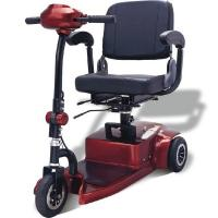Buy cheap 24V Low Speed Adult Motorized Tricycle Open Body 250W Electric Tricycle Scooter from wholesalers