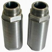 Buy cheap Stainless Magnetic Filter for Water product