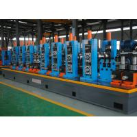 Buy cheap High Frequency Welding ERW Pipe Making Machine 380V 440V 50HZ from wholesalers