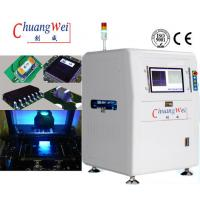 Buy cheap Multiple-Function PCB Inspection System AOI Machine for BGA Inspection from wholesalers