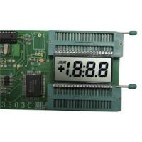 Buy cheap Display Three Numbers Icl7106 LCD (LCD 3503C) from wholesalers