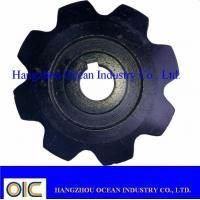 Buy cheap KANA Standard Double Pitch Type B Sprockets , type 2040B , 2042B , 2050B , 2052B , 2060B , 2062B , 2080B , 2082B from wholesalers