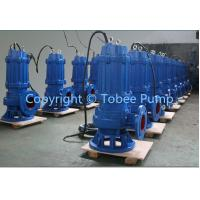 Buy cheap Submersible sewage pump from wholesalers