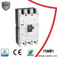 Buy cheap 6A-63A Electrical Circuit Breaker Intelligent Network Communication Industrial from wholesalers
