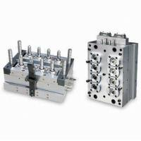Buy cheap CNC HASCO DME Custom Injection Mold , Plastic Injection Mold from wholesalers