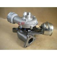 Buy cheap turbocharger for VW Passat,  Audi A4/A6,  Skoda Superb from wholesalers