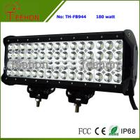 Buy cheap 180 Watt 15 Inch Quad-Row LED Light Bar for 4WD and ATV from wholesalers