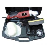 Buy cheap 180mm Sander polisher with good quality product