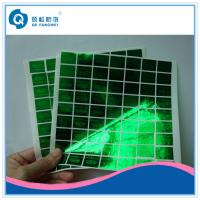 Buy cheap Security Eye-catching Custom Hologram Stickers Anti-counterfeiting For Office Equipment from wholesalers