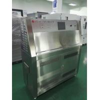 Buy cheap Thermal Aging UV Weathering Test Chamber Humidity Range ≥95% RH XB-OTS-UVA from wholesalers