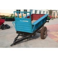 Buy cheap 7CB series Tipping Trailer from wholesalers