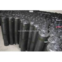 Buy cheap Fiberglass based SBS Modified Bitumen Waterproofing Membrane / Rubber Sheet Roll from wholesalers