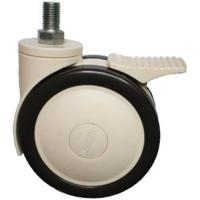 """Buy cheap 4""""medical pu wheel caster product"""