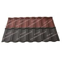 Buy cheap Colorful Stone Coated Metal Roof Tile from wholesalers