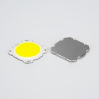 Buy cheap LED COB Chip 3W 5W 7W 10W 12W 15W High Power Light Beads Input 9-50V DIY LED Bulb Chip Outdoor Floodlight Spotlight Diod from wholesalers