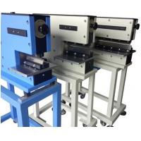 Buy cheap Automatic PCB Depaneling Equipment Aluminum Based Board Cutting Machine from wholesalers