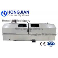 Buy cheap Copper-plated Gravure Cylinder Polishing Machine from wholesalers