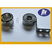 Buy cheap Variable Force Stainless Steel 301 Flat Spring Clip For Tobacco Pusher Springs from wholesalers