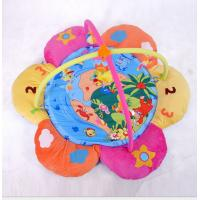 Buy cheap Wonderful Seabeach Infant Play Gym and Mats 120cm*120cm*60cm from wholesalers
