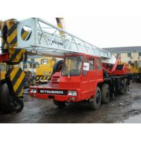 Buy cheap Used crane TADANO TG-350E 35Ton 100% original japan for sale(Mobile:0086-13167003691) from wholesalers