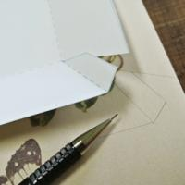 China paper foldable magazine file boxes on sale