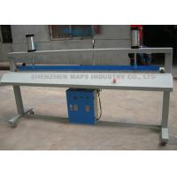 China 2 Kw Power Mattress Packing Machine Dimension 2400 X 600 X 1400MM For Industry on sale