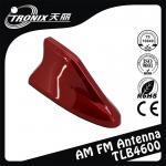 Buy cheap Shark Fin Type Car Electronic Antenna , Am Fm Radio Antenna Dc9v~16v product