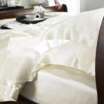 Buy cheap 100% Silk Sheet Set from wholesalers