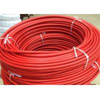 Buy cheap Oil Resistance Nylon High Pressure Test Hose with M10*1.5 / M12*1.5 Connector Fittings from wholesalers