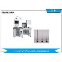 Single Station ENT Treatment Unit With Tempered Plexiglass Desktop 1650 * 750 * 865 Mm
