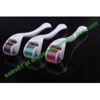 Buy cheap face needle roller needle therapy for skin from wholesalers