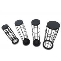 Buy cheap Industrial Dust Collector Cages Carbon Steel Material 120*1950 With Venturi Tube from wholesalers