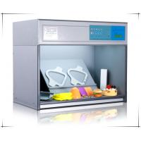 Buy cheap Color Matching Light Box for Fashion industry / Leather / Lining product