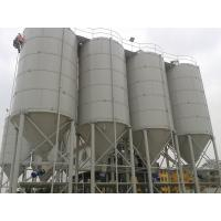 Buy cheap New type assemble cement silos for concrete batching machine from wholesalers