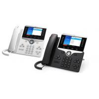 Buy cheap Durable Cisco Voice Over IP Phones CP-8841-K9 , Used Cisco Voip Phones Widescreen VGA from wholesalers